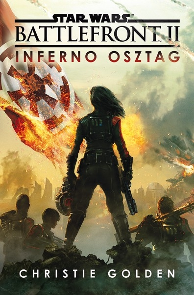 Infernoosztag Cover