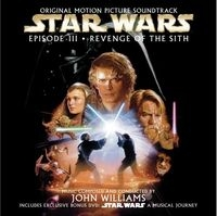 Revenge Of The Sith Ost