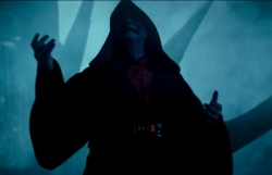 Sidious Triumphant