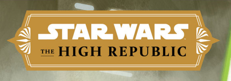 High Republic Logo