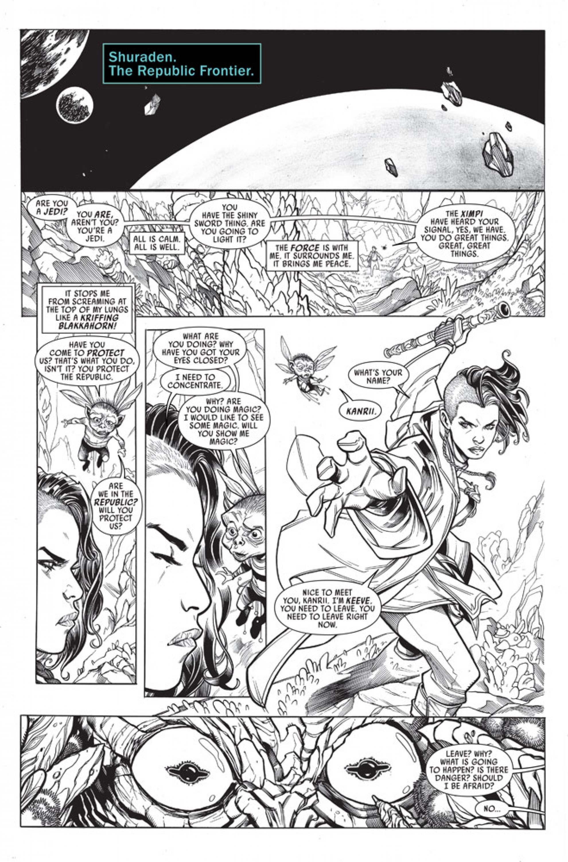 Marvel Star Wars The High Republic 1 Page 01 H392nb72