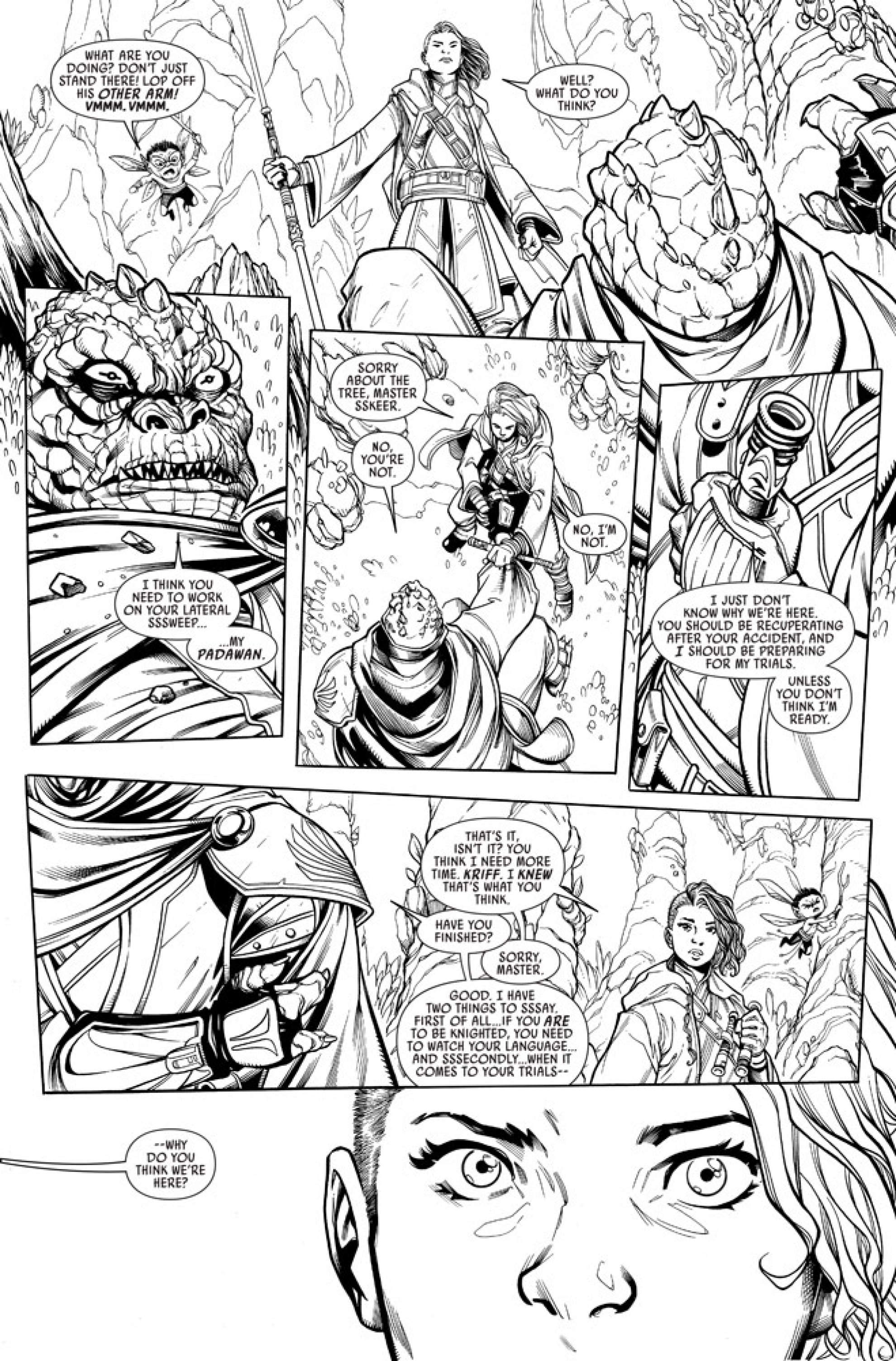 Marvel Star Wars The High Republic 1 Page 04 3rh98fdbiq