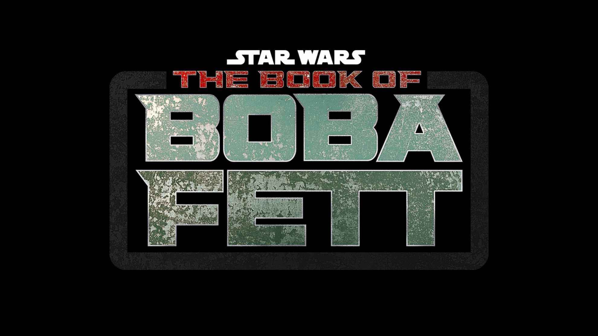 Book Of Boba Fett Logo Tall 169